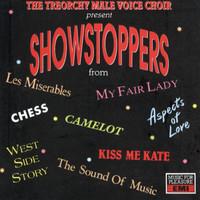 The Treorchy Male Voice Choir - Showstoppers