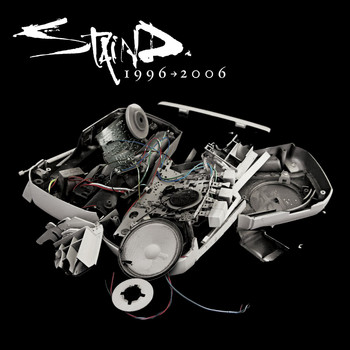 Staind - The Singles