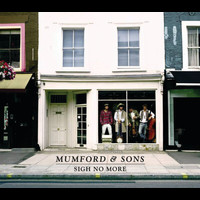 Mumford & Sons - Sigh No More