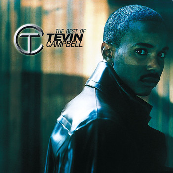 Tevin Campbell - The Best Of Tevin Campbell