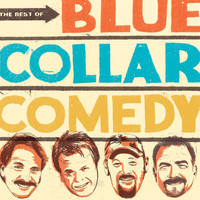Various Artists - The Best Of Blue Collar Comedy