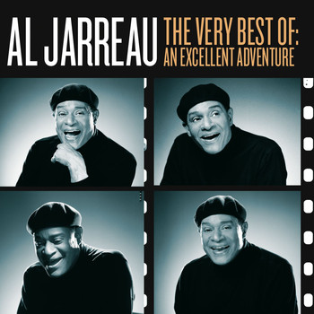 Al Jarreau - The Very Best Of: An Excellent Adventure