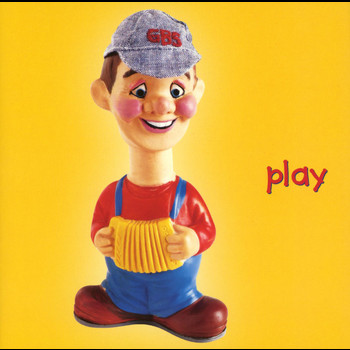 Great Big Sea - Play