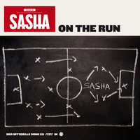 Sasha - On The Run (Exclusive Bundle 2)