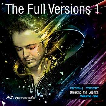 Andy Moor - Breaking The Silence