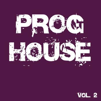 Various Artists - Proghouse, Vol. 2
