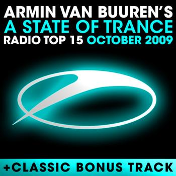 Armin van Buuren - A State Of Trance Radio Top 15 - October 2009
