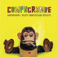 Campogrande - Bliff : The Brazilian Spliff