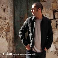 Ridan - On est comme on nait