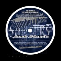 Jamie Bissmire - Number & Measure Remix