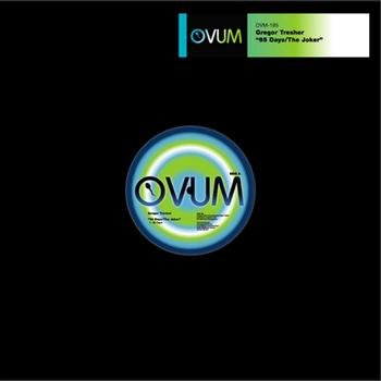 Gregor Tresher - 95 Days / The Joker
