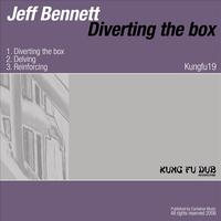 Jeff Bennett - Diverting The Box