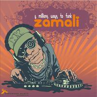 Zamali - 6 million ways to funk