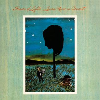 Laura Nyro - Season Of Lights...Laura Nyro In Concert (With Bonus Tracks)