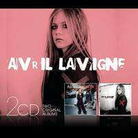 Avril Lavigne - The Best Damn Thing/Under My Skin