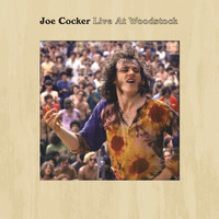 Joe Cocker - Live At Woodstock