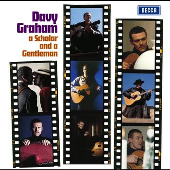 Davy Graham - Davy Graham (A Scholar and A Gentleman)
