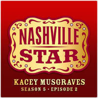Kacey Musgraves - You Win Again [Nashville Star Season 5 - Episode 2]