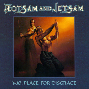 Flotsam & Jetsam - No Place For Disgrace (Explicit)