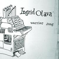 Ingrid Olava - Warrior Song