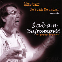 Saban Bajramovic - A Gypsy Legend