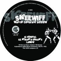 Skeewiff - Man of Constant Sorrow