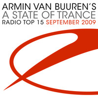 Armin van Buuren ASOT Radio Top 20 - A State Of Trance Radio Top 15 - September 2009 (Including Bonus Track)