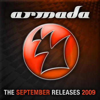Various Artists - Armada - The September Releases 2009
