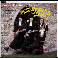 Thee Headcoatees - The Sisters of Suave