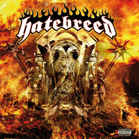 Hatebreed - Hatebreed (Explicit)