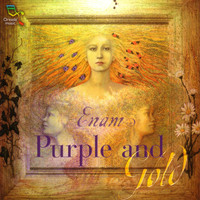 Enam - Purple And Gold