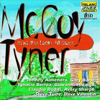 McCoy Tyner - McCoy Tyner And The Latin All-Stars