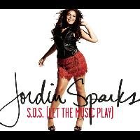 Jordin Sparks - S.O.S. (Let The Music Play)