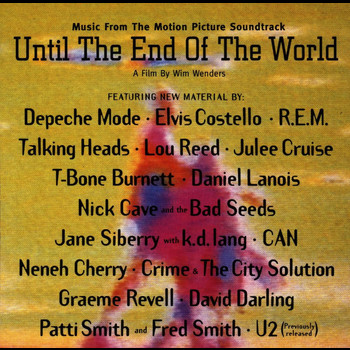 Various Artists - Until The End Of The World (Music from the Motion Picture Soundtrack) (Explicit)