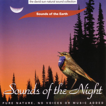 Sounds Of The Earth - Sounds Of The Night