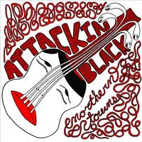 Attack In Black - Northern Towns