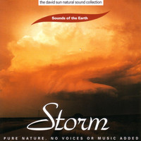 Sounds Of The Earth - Storm
