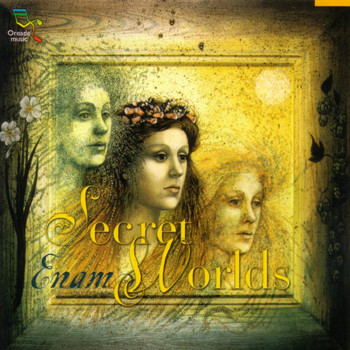 Enam - Secrets Worlds