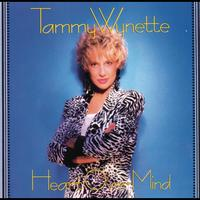 Tammy Wynette - Heart Over Mind