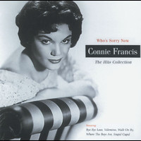 Connie Francis - The Collection