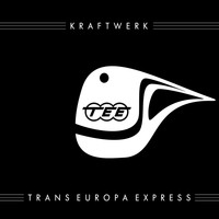 Kraftwerk - Trans-Europa Express (2009 Remaster, German Version)