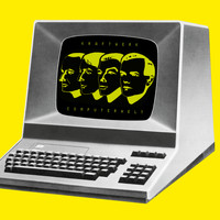 Kraftwerk - Computerwelt (2009 Remaster, German Version)
