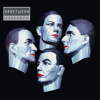 Kraftwerk - Techno Pop (2009 Remaster, German Version)