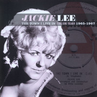 Jackie Lee - The Town I Live In - The EMI Years 1965-1967