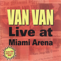 Los Van Van - Live At Miami Arena