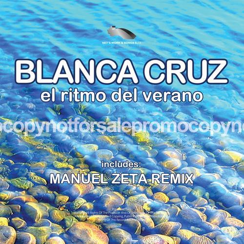 Blanca Cruz MP3 Track El Ritmo Del Verano (Radio Edit)