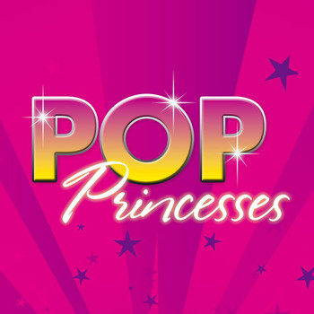 Various Artists - Pop Princess