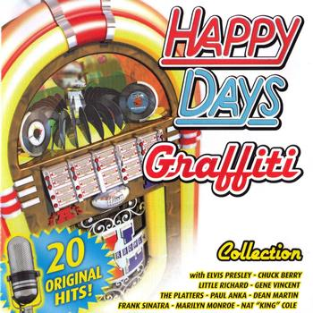 Various Artists - Happy Days Graffiti Collection