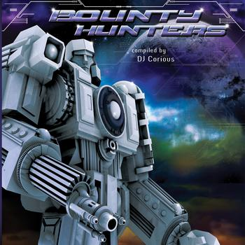 Various Artists - Bounty Hunters
