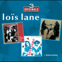 Loïs Lane - 3 Originals